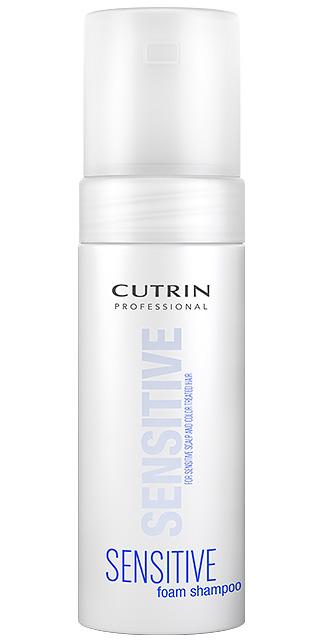 shampoo for sensitiv hodebunn